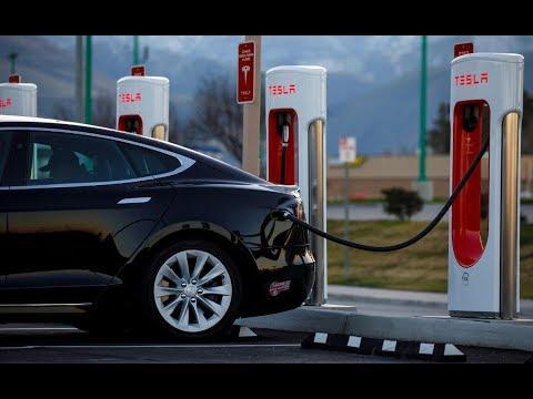 РБК: ЭЛЕКТРОКАРЫ В РОССИИ. Владельцы электрокаров рассказывают о своих авто.