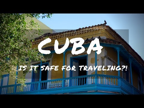 Traveling to Cuba | From the USA as an American