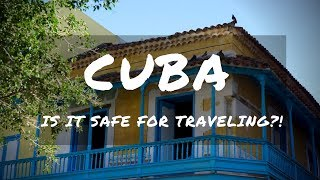 Traveling to Cuba   From the USA as an American