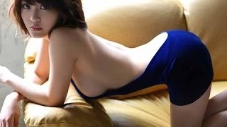 Repeat youtube video Asuka Kishi Sexy Asian Girl Hot Wallpapers Video