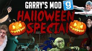HALLOWEEN SPECIAL (Garry's Mod)