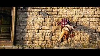 Just Cause 3 - Gameplay Trailer