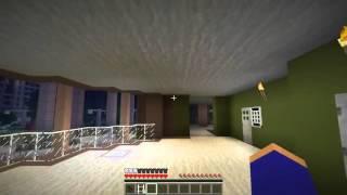 Minecraft  MISSÃO IMPOSSÍVEL! Chume Labs 2 #75..