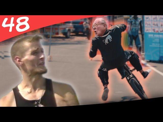 OLIVIER TU VAS NIQUER LA BATTERIE 🚨 VU À MOTO #48