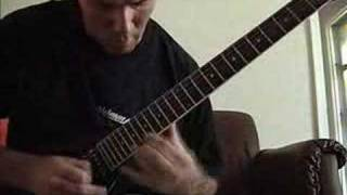 Jeff Waters- Symphony of destruction