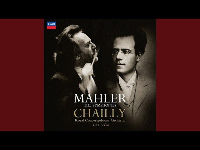 Mahler: Symphony No. 3 in D Minor / Pt. 1 - 1. Kräftig. Entschieden