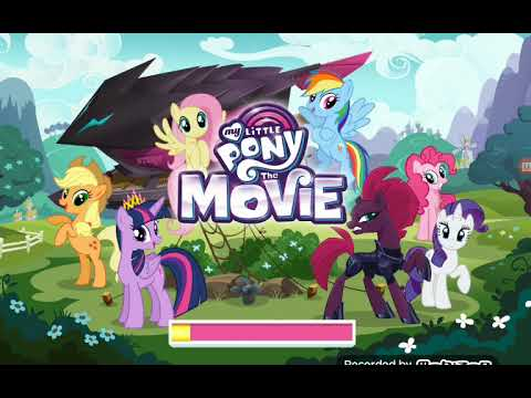 My Little Pony  Oyunu