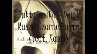 Paktofonika - sample