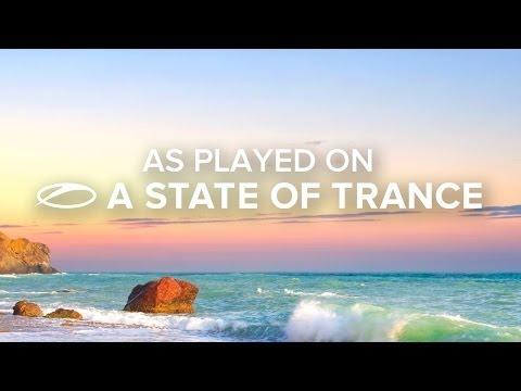 Cosmic Gate & Kristina Antuna - Alone [A State Of Trance Episode 669]