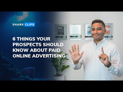 6 Things Every Business Owner Should Know About Paid Online Advertising
