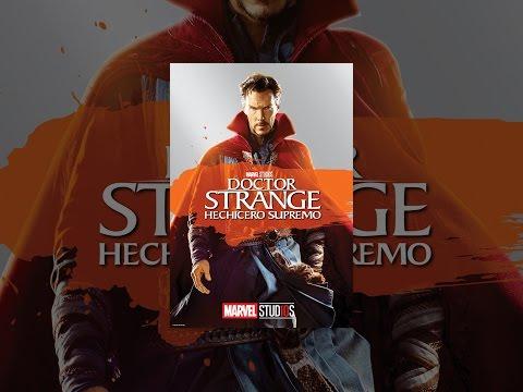 Doctor Strange - hechicero supremo (Subtitulada)