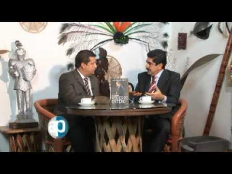 30-04- Entrevista Manuel Espino I