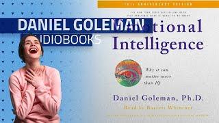 Top 10 Daniel Goleman Audible Audiobooks 2019, Starring: Emotional Intelligence