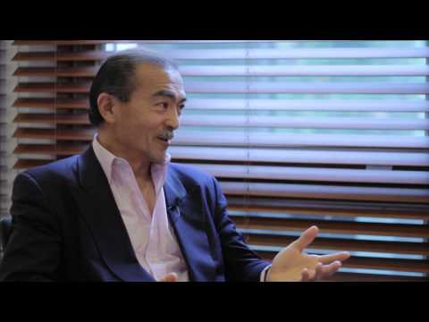Michael Chu & Alfred Vernis on Social Impact Investment