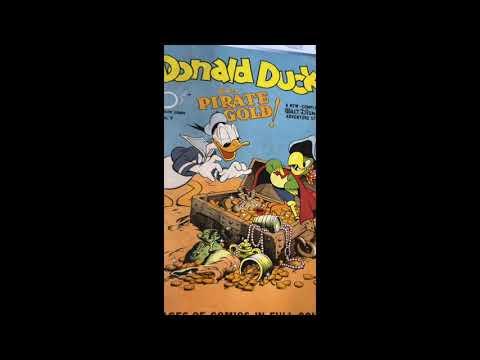 Donald Duck FC9 PGX vs CGC