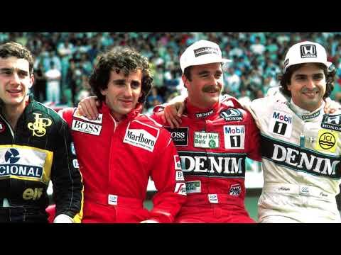 Formula 1 Evolution