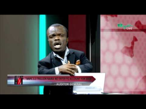 As E dey Hot - Import fuel cheaper to Refine for here, Unless... Ibe Kachikwu (Pt.1) | Wazobia TV