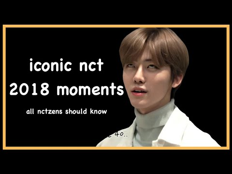 Nct Moments Only True Nctzens Would Know