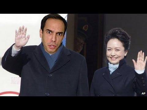 China Uncensored - Watch Out Michelle Obama, Meet China's First Lady, Peng Li Yuan | NTD China Uncensored | NTDonChina