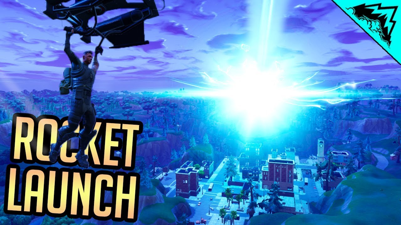 ROCKET LAUNCH Reaction & Solo Gameplay