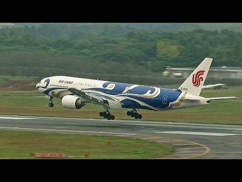 All Airlines at Tokyo Narita Airport / 成田国際空港エアライン図鑑 「成田国際空港~もう一つの成田空港の素顔~」