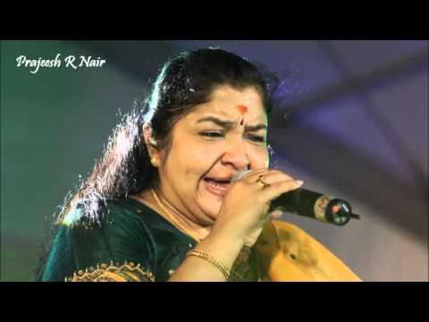 Himagiri Thanaye Hemalathe...! Devi Geetham Vol.2 (1998). (Prajeesh)