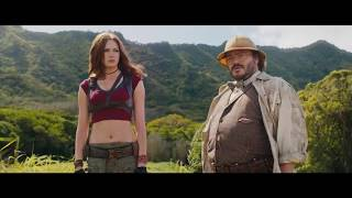 Jumanji: Welcome to the Jungle - Full online | Karen Gillan, Dwayne Johnson, Missi Pyle