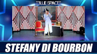 Blue Space Oficial - Stefany Di Bourbon - 11.05.19