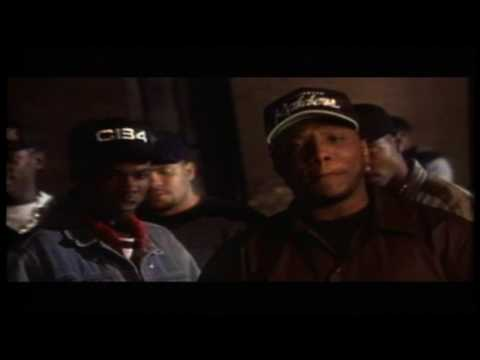 MC Ren - Mayday On The Frontline (HD) | Official Video