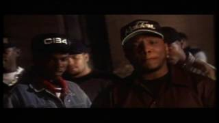 Watch Mc Ren Mayday On The Frontline video