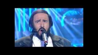 Uğur Arslan - Pavarotti / Sole Mio Taklidi - Benzemez Kimse Sana