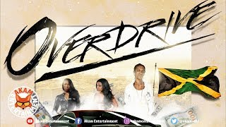Questen - Overdrive [Top Lock Riddim] June 2018