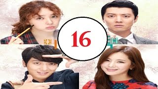 Marry Him If You Dare Episode 16   Eng sub