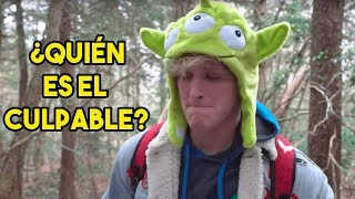 LOGAN PAUL y EL MORB0 EN YOUTUBE