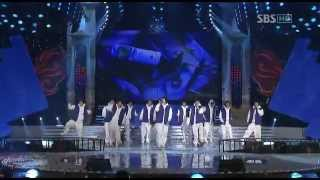 Super Junior Hug
