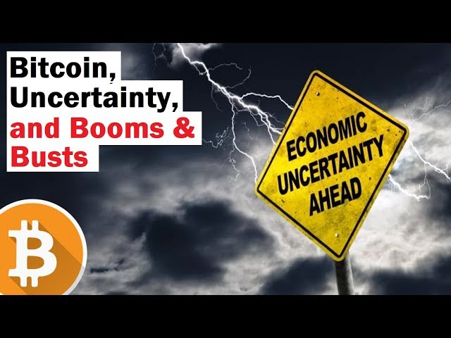 Bitcoin and the Next Market Crash - Andrei Polgar on the Age of Anomaly