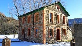 Casa rural El Refugio de Valporquero
