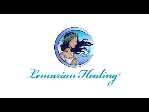 Welcome to Lemurian Healing