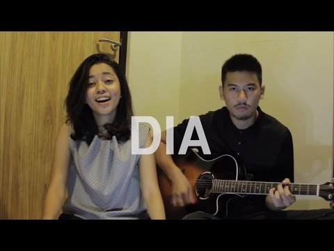 Dia-Maliq & D'essential (Cover) Ft.  Yesaya Yansen | Clarissa Elvaretta