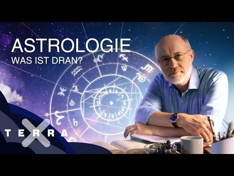 Faszination Universum: Im Bann Der Astrologie   Ganze Folge Terra X Mit Harald Lesch