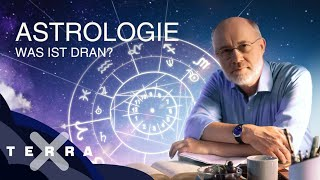 Faszination Universum: Im Bann der Astrologie | Ganze Folge Terra X mit Harald Lesch
