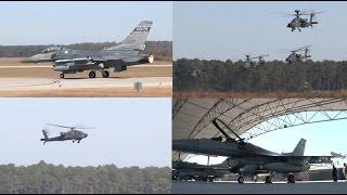 National Guard F-16