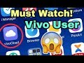 - What Is Vivo Cloud? What Are The Benefits? And How To Use It? Fully Explained Must Watch!!