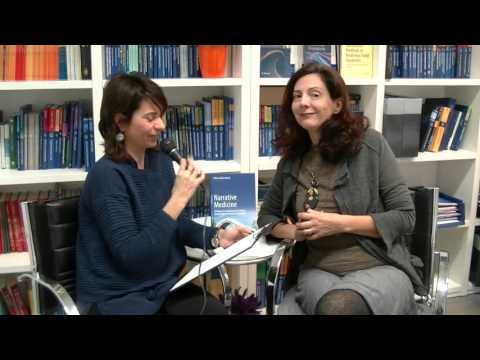Narrative Medicine: interview to Maria Giulia Marini