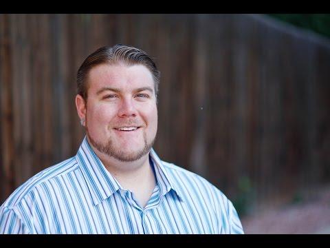 Meet Ian, 2014 College Fund Research Intern