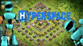 Coc Android Bot