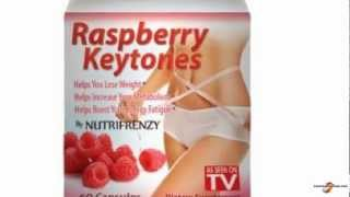 Raspberry Keytones (Ketones) Lose Weight After Plateu Thumbnail