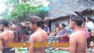 Lombok Traditional__MAULID ADAT BAYAN