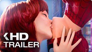 SPIDER-MAN: INTO THE SPIDER-VERSE Trailer 3 (2018)