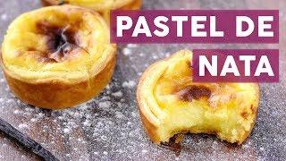 Pastel de Nata: Das Kult-Gebäck aus Portugal zum Nachbacken